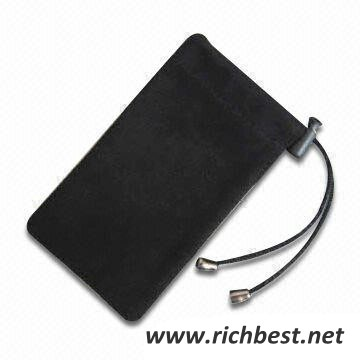 Velve Bag For phone, gift, jewelry bag